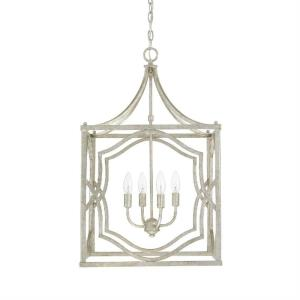 Blakely - 4 Light Foyer - in Transitional style - 18 high by 29 wide