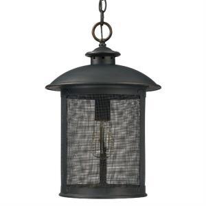 Spencer - One Light Outdoor Post Lantern