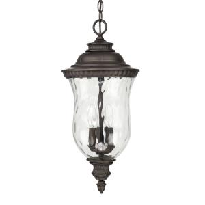 Ashford - 3 Light Outdoor Hanging Lantern