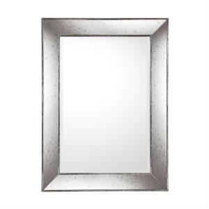 45.4 Inch Rectangular Decorative Mirror