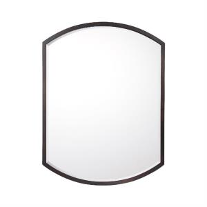 32 Inch Rectangular Decorative Mirror