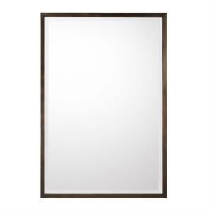 "38"" Rectangular Decorative Mirror"