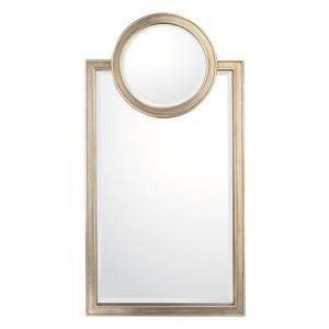 "46"" Rectangular Decorative Mirror"