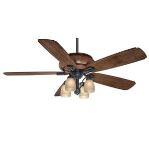 "Heathridge - 60"" Ceiling Fan"