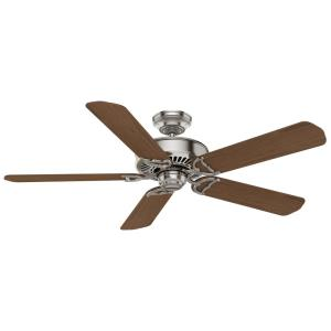 Panama 5 Blade 54 Inch Ceiling Fan with Wall Control