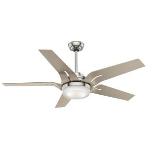 Correne 5 Blade 56 Inch Ceiling Fan with Handheld Control