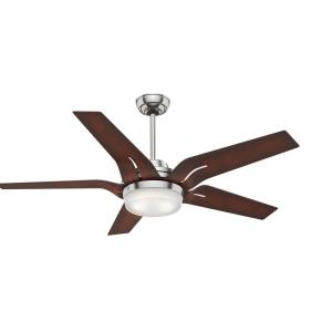 "Correne - 56"" Ceiling Fan with Light Kit"
