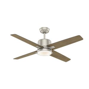 "Axial - 52"" Ceiling Fan with Light Kit"