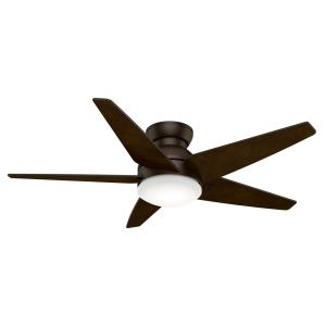 Isotope - 52 Inch Ceiling Fan with Light Kit