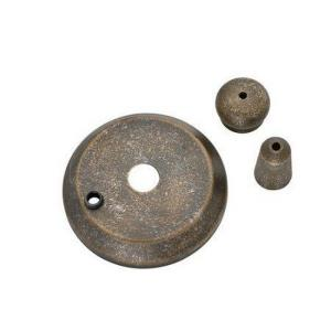 Accessory - Cap  and  Finial Pack