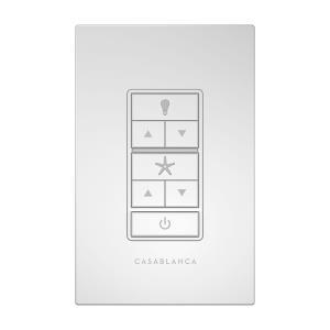 Accessory - 4- Speed Fan/Light Wall Remote Control