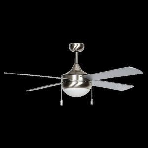 "Centurion - 52"" Ceiling Fan with Light Kit"