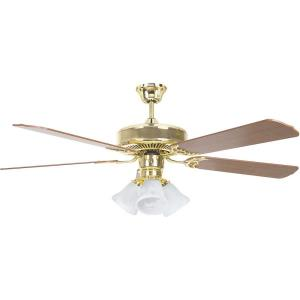 "Heritage Home - 52"" Ceiling Fan"