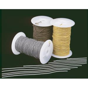 Accessory - 250' Beaded Chain Roll