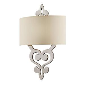 Olivia - Two Light Wall Sconce