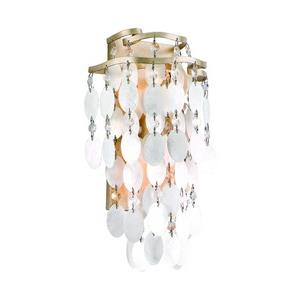 Dolce - Two Light Wall Sconce
