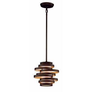 Vertigo - One Light Mini-Pendant