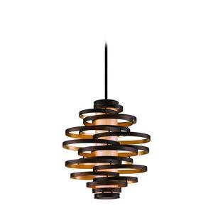 Vertigo - Three Light Pendant