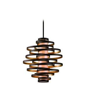 Vertigo - Four Light Pendant