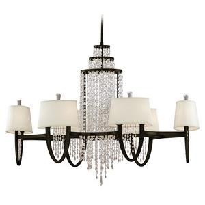 Viceroy - Twelve Light Chandelier