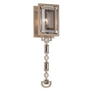 Paparazzi - One Light Wall Sconce