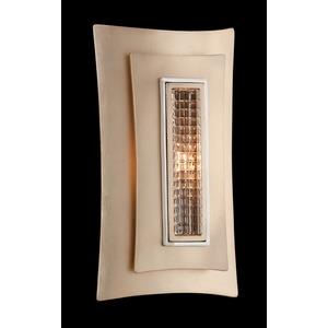 Muse - One Light Wall Sconce