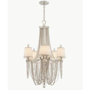 Flirt - Five Light Chandelier