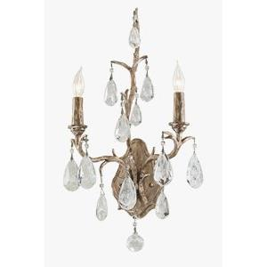Amadeus - Two Light Wall Sconce