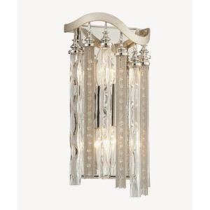 Chimera - Two Light Wall Sconce