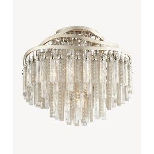 Chimera - Four Light Semi-Flush Mount