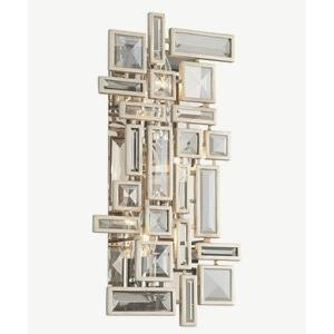 Method - Three Light Wall Sconce