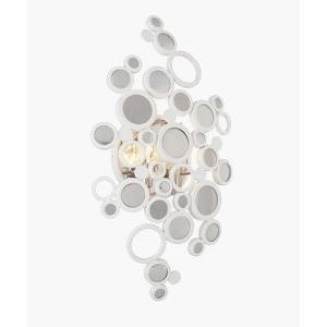 Fathom - Two Light Wall Sconce