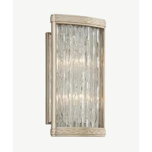 Pipe Dream - Two Light Wall Sconce