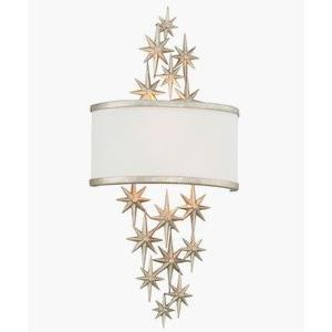 Superstar - Two Light Wall Sconce
