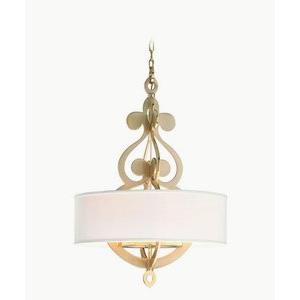 Olivia - Eight Light Pendant