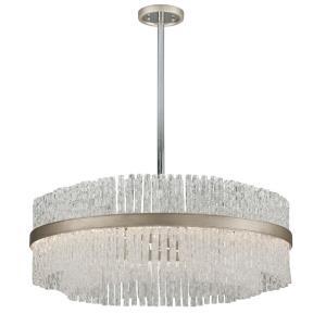 Chime - Twelve Light Large Pendant