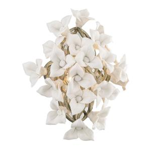 Lily - One Light Medium Wall Sconce