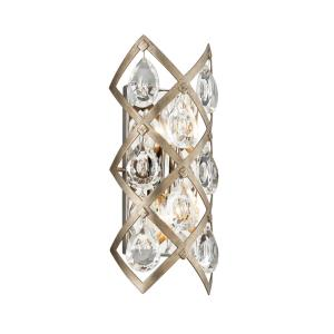 Tiara - Two Light Wall Sconce