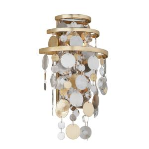 Ambrosia - Two Light Wall Sconce