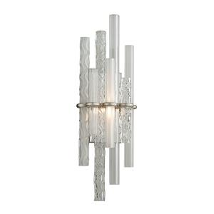 Manhattan - 27 Inch 12W 1 LED Wall Sconce