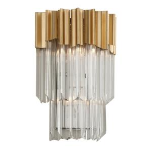 Charisma - Two Light Wall Sconce