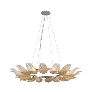 Anello - Eight Light Pendant