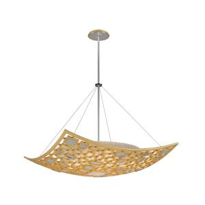 Motif - Five Light Pendant