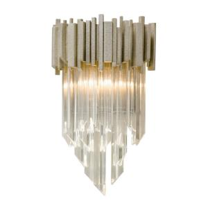 Mystique - One Light Wall Sconce