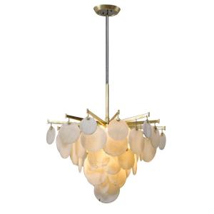 Serenity - 28 Inch 24W 1 LED Pendant