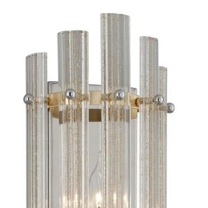 Sauterne - Two Light Tall Wall Sconce