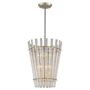 Sauterne - Six Light Pendant