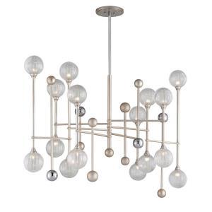 Majorette - Sixteen Light Pendant