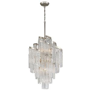 Mont Blanc - Thirteen Light Chandelier