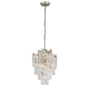 Mont Blanc - Seven Light Chandelier